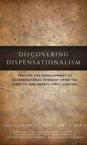 Discovering-Dispensationalism-Cover
